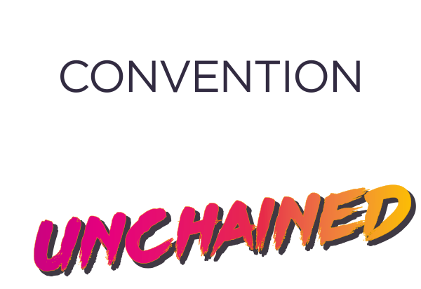 Convention Geek Unchained 5