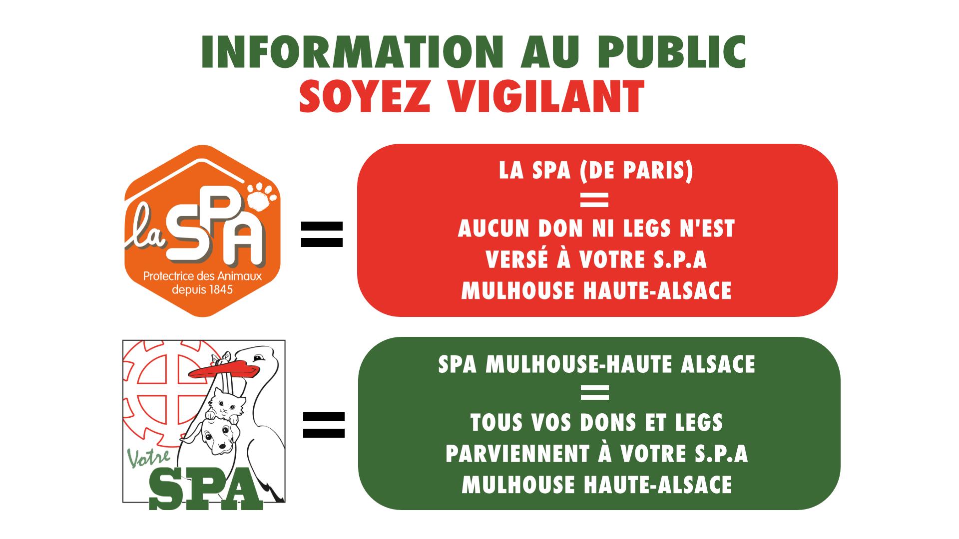 S.P.A Infos