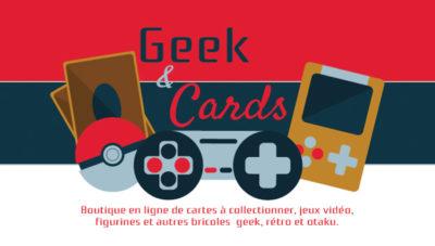 Geek & Cards