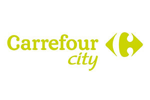 Carrefour City Franklin Mulhouse