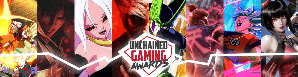 Unchained Gaming Awards