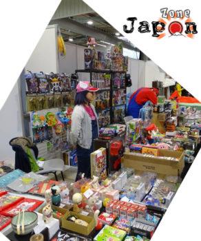 Zone Japon