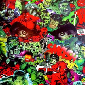 Art of Comics