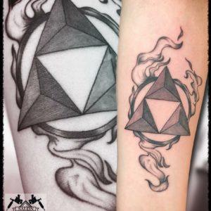 Kaino Art' Tattoo