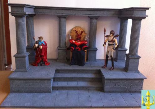 L'Atelier du Sanctuaire