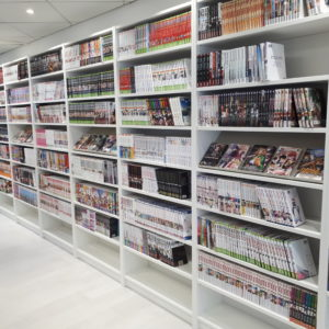 Manga Shop