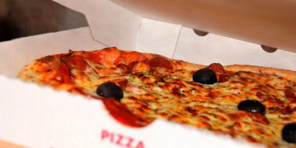 Léa Pizza