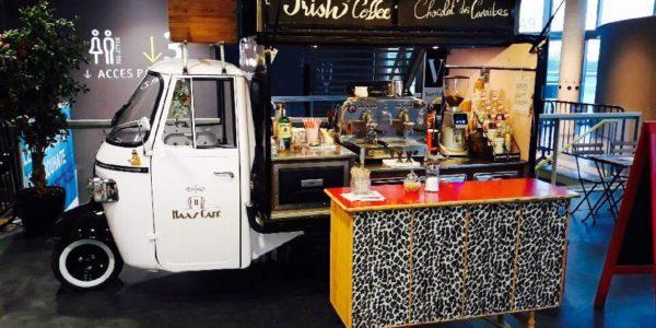 Haas Café