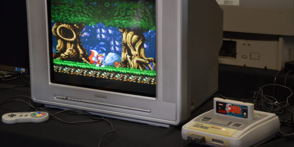 Consoles en freeplay