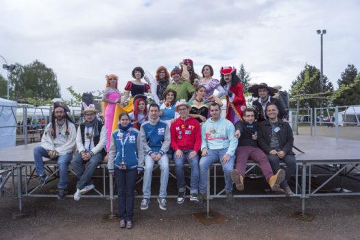Fans Disney d'Alsace