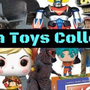 Mania Toys Collector