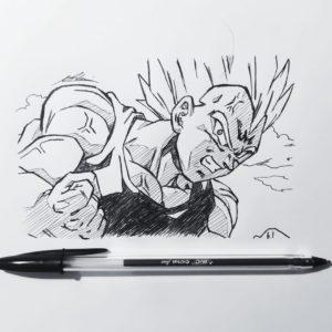 Adrigeek-Drawing