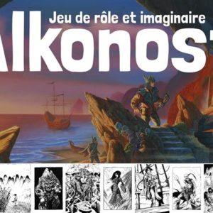 Editions Alkonost