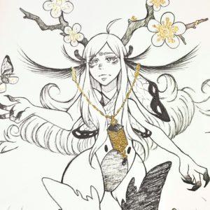Fairy Qing Mera