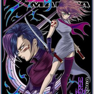 Renzverse Manga
