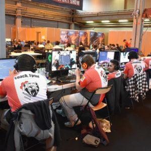 Mulhouse Gaming