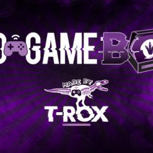 Good game box